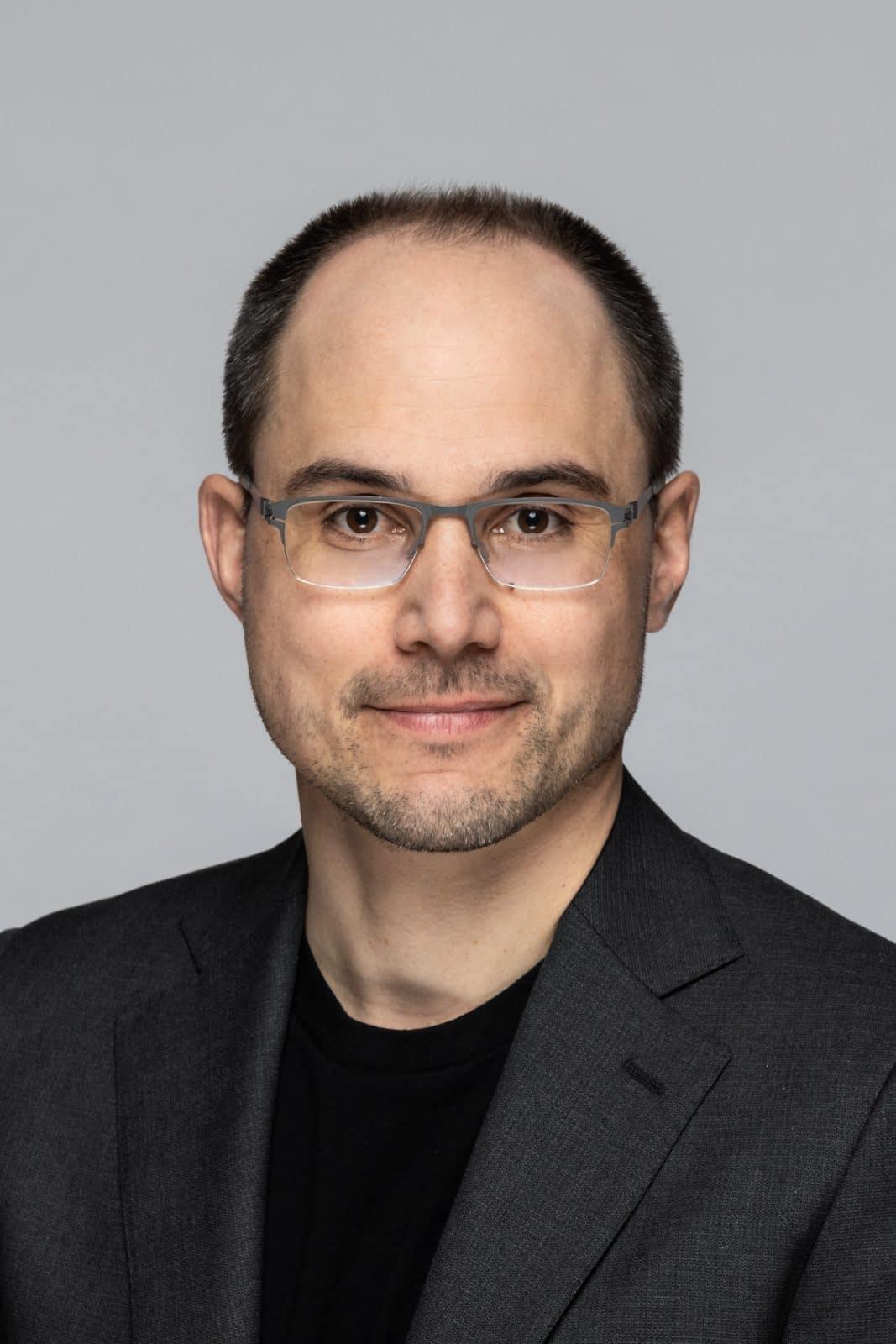 Dr. Jochen Scheuer